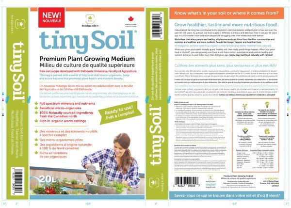 Tiny Soil