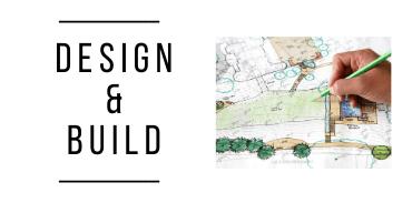 Landscape Design and Build